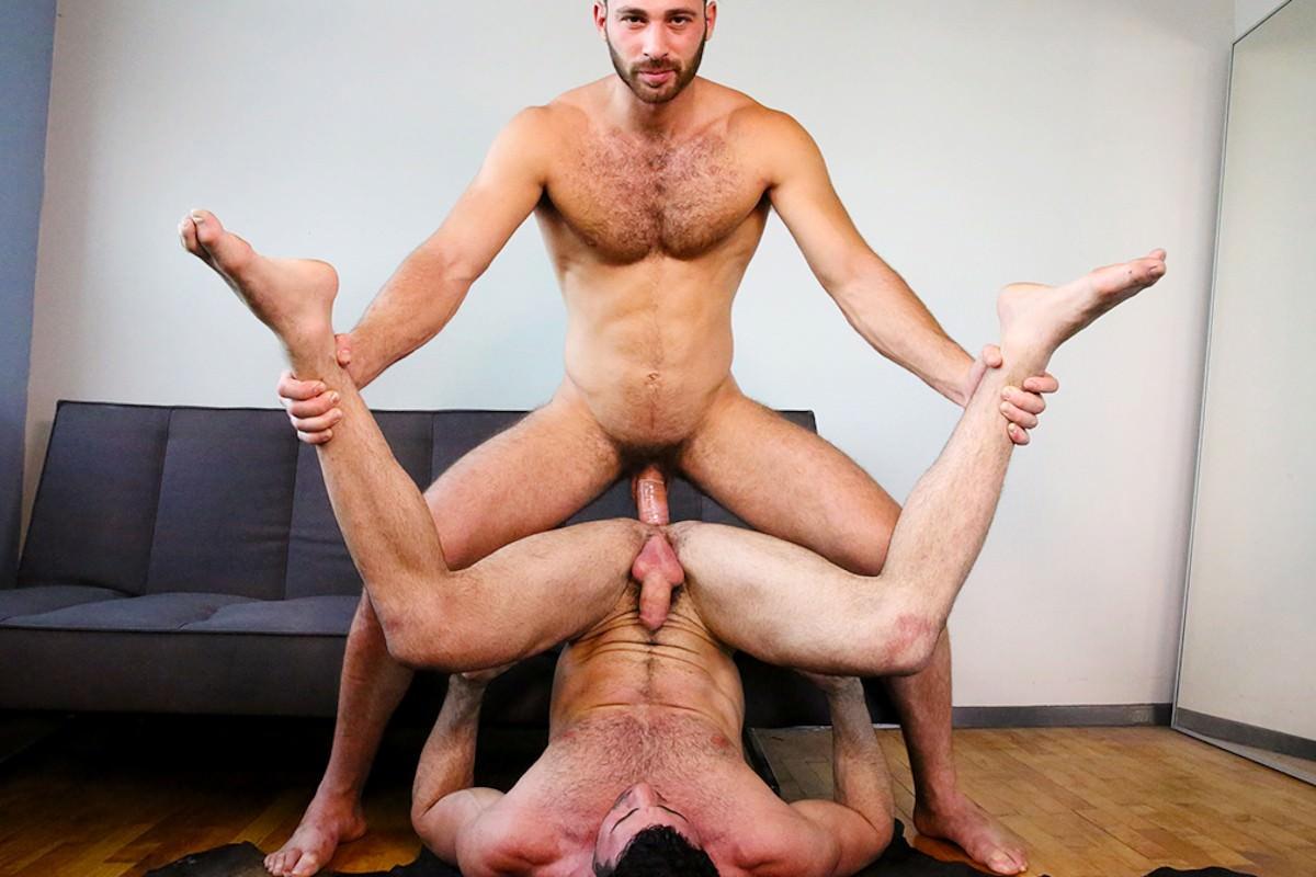 Hot Billy Santoro Naked HD