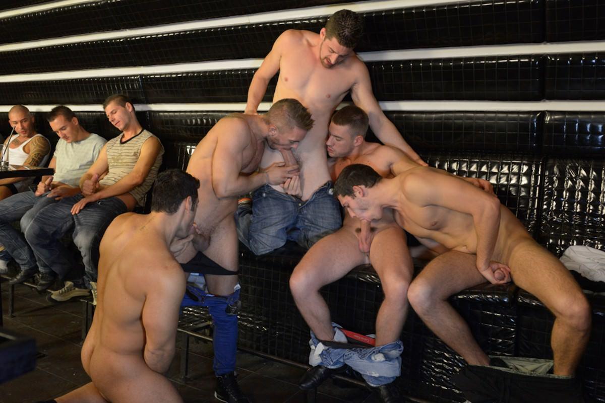 Free budapest gay porn pics