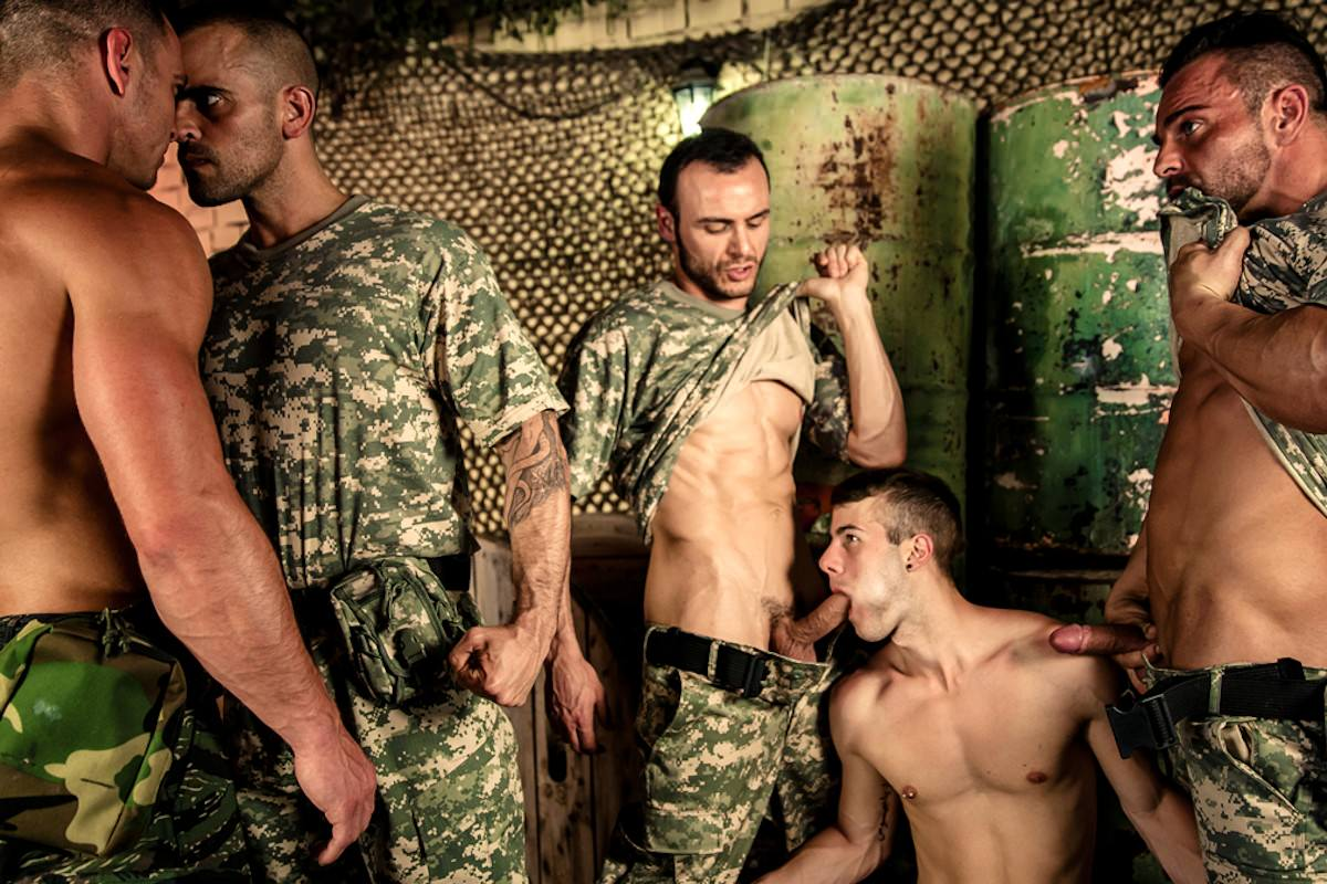 Gay soldier images, stock photos vectors